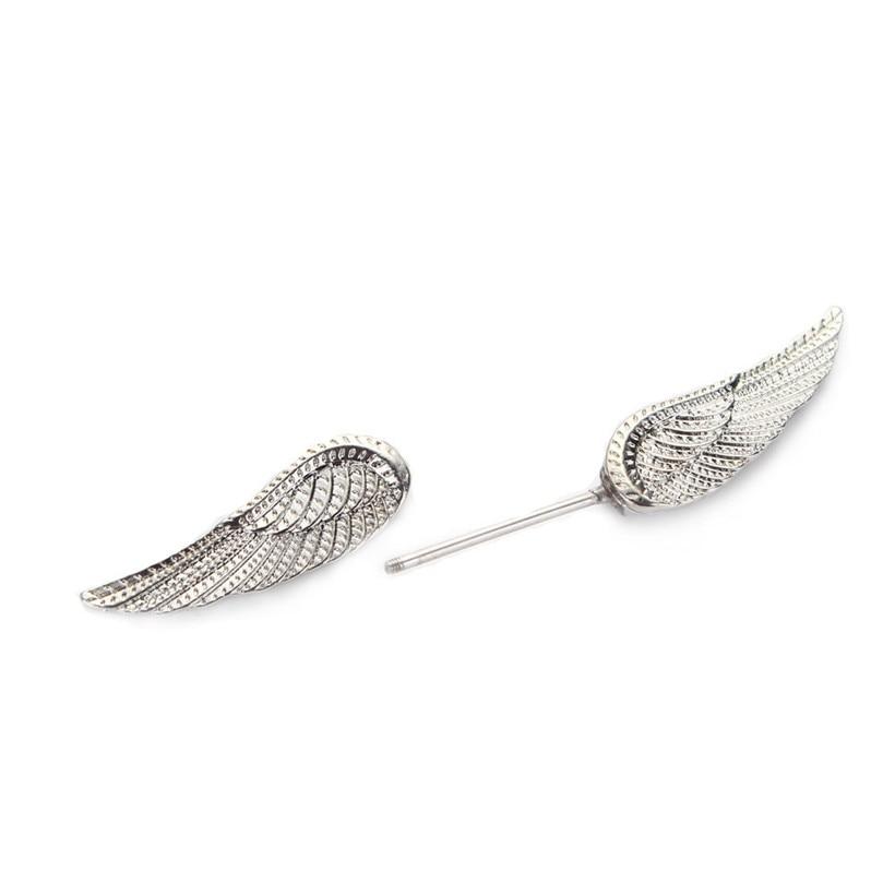Buy angel wings nipple rings jewelry body for Angel wings nipple piercing jewelry