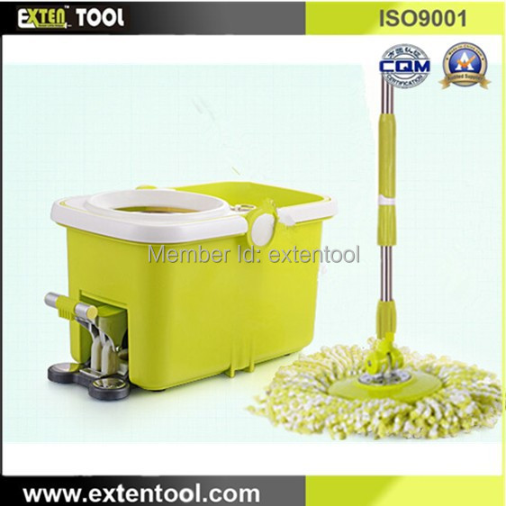 Cube 360 Spin Mop And Bucket In Mops From Home Amp Garden On