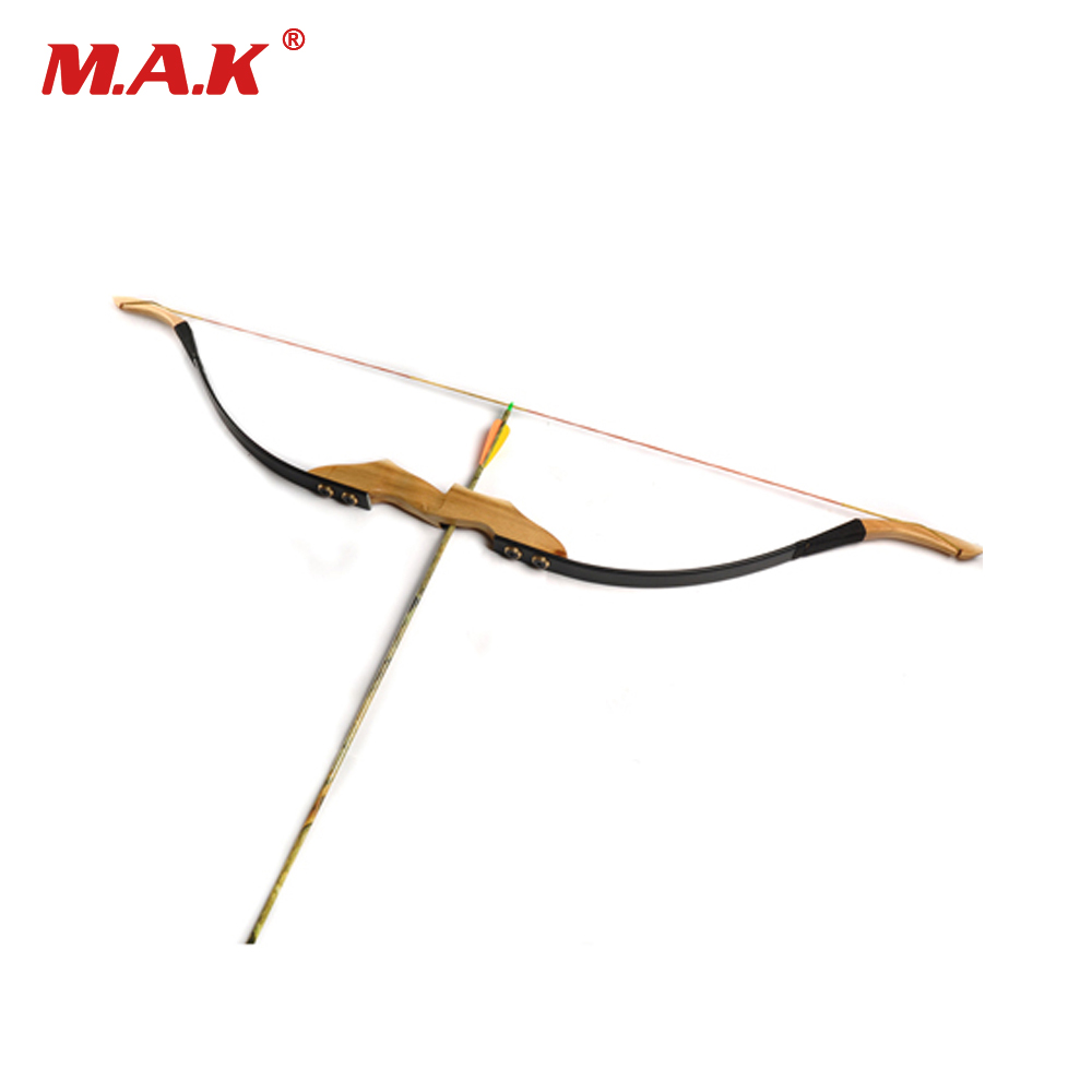 Traditional Mongolian Recurve Bow 30/40 Lbs with Wooden Handle and Rest for Right/Left Hand User Archery Hunting/Shotting 7 colour 18 40 lbs recurve bow with sight arrow rest aluminum alloy handle for both right or left hand archery hunting shooting