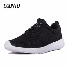 2017 new light weight men women breathable running sports shoes outdoor sneakers autumn athletic