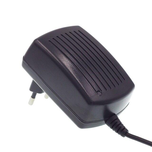 24 В Зарядное Устройство 25.2 В 0.5A 18650 Литиевая Батарея Зарядное Устройство DC 5.5*2.1 MM + Бесплатная доставка