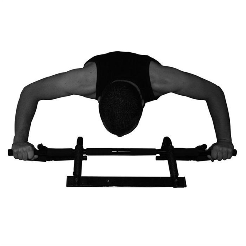 63376548b40 Brand Adjustable Door Training Bar Exercise Workout Chin Up Pull Up  Horizontal Bars Sport Fitness Equipments Free shipping! HWC-in Horizontal  Bars from ...