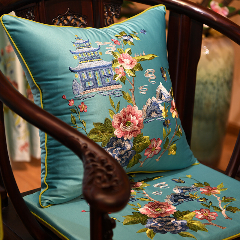 ** EXCLUSIF ** Dragon Fly Coussin