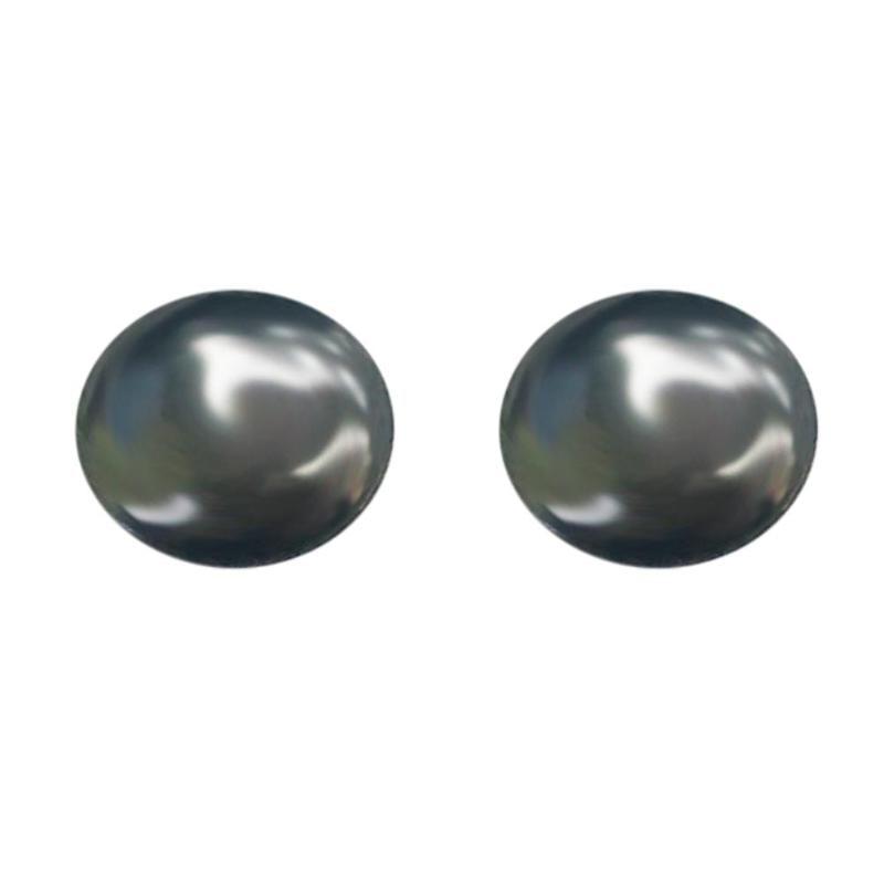 1 Pair X Stud Earrings