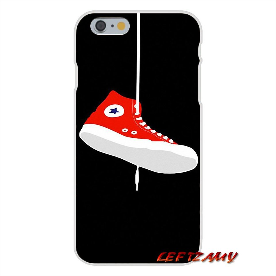 converse all star Logo Accessories Phone Shell Covers For