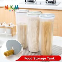 Japanese-Style Noodle Kitchen Refrigerator Box Lid Plastic Food Storage Crisper Drawer Finishing