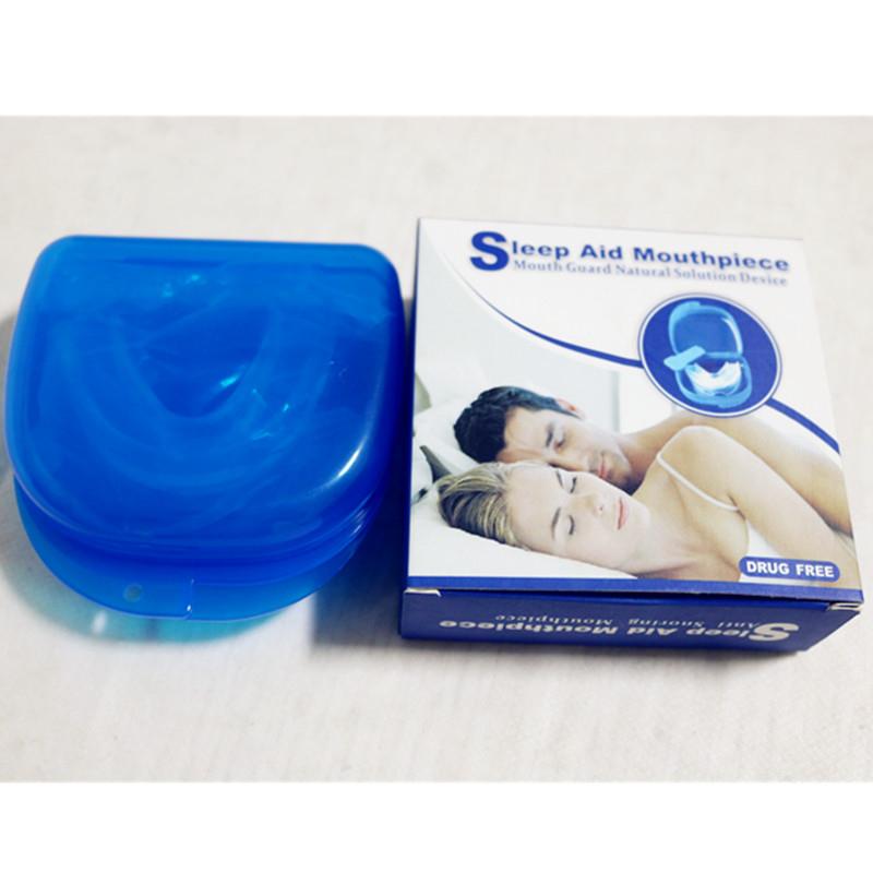 stop sleep apnea mouthguard