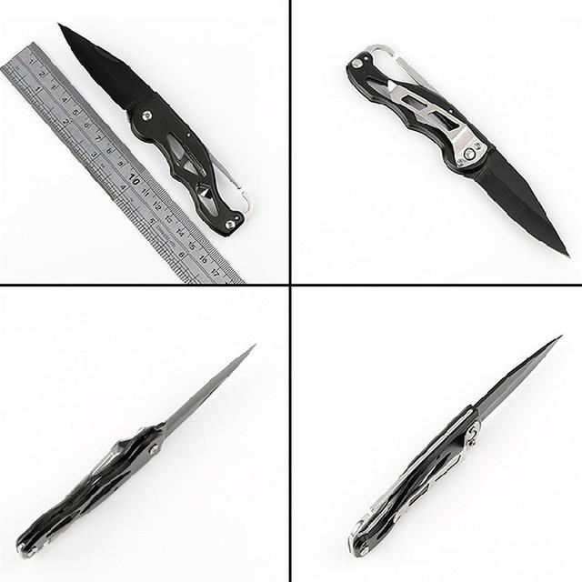 סכין הישרדות מתקפל לצייד 2