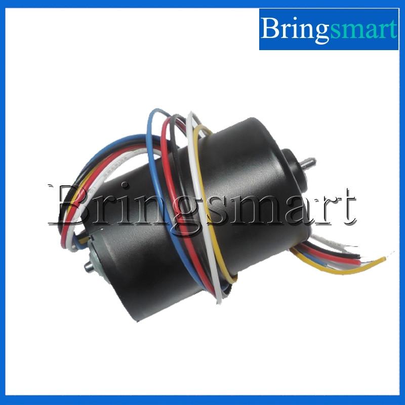 Wholesale A3650 24V DC Micro Motor 6-24V 3000-6000 rpm Brushless Mini Motor Control Forward Backward DC 12v Motor цена