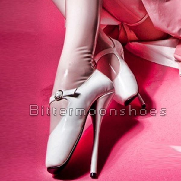 Compare Prices on Ballet High Heel Shoes- Online Shopping/Buy Low ...