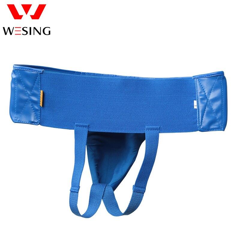 Wesing Groin Guard Для мужчин бокса Муай Тай Extra Large Размеры промежность протектор боевых искусств защитный оборудовать Для мужчин t