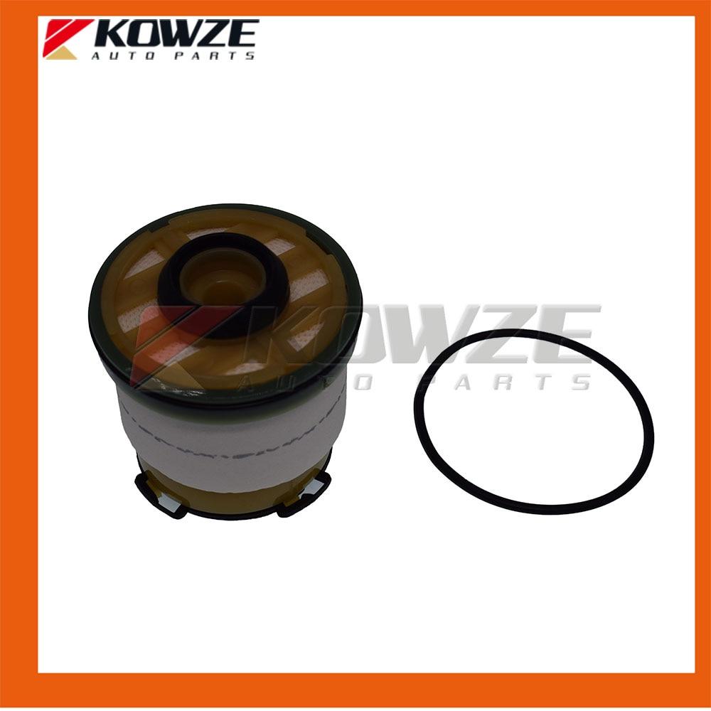 Fuel Filter For Mitsubishi PAJERO MONTERO SPORT L200 TRITON STRADA 1770A337