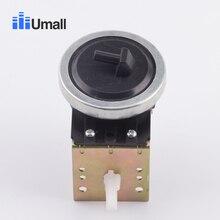general electronic manually washing machine switch water level pressure sensor w