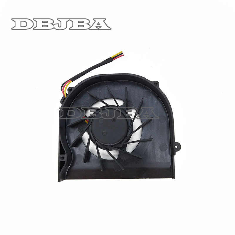 NIEUWE CPU Koelventilator Voor Acer Aspire 5235 5335 5335G 5535 5735 5735Z cpu fan AB6905HX-E03 of DFS531405MC0T F8G6