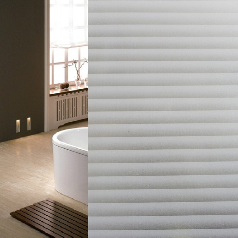 frosted glass film imitation venetian glass bathroom sticker water proof glass window stickers office partitions cheap office partitions