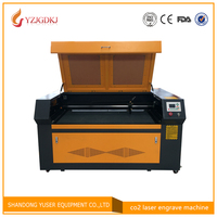 Free Shipping 1390 Laser Engraving 1300*900mm 130W and 60w Co2 Laser Cutting Machine Specifical for Plywood/Acrylic/Wood/Leather