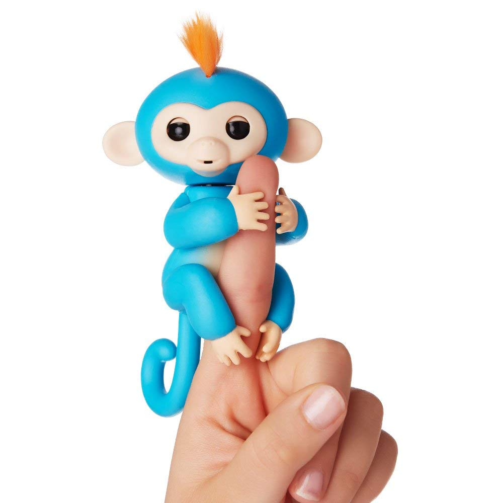 Fun Finger Toys Cute Monkeys Interactive Baby Monkey Children's Interactive Toys