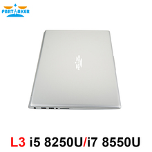 Partaker L3 Newest 15.6 Inch Laptop i5 8250U i7 8550U Quad Core UltraSlim