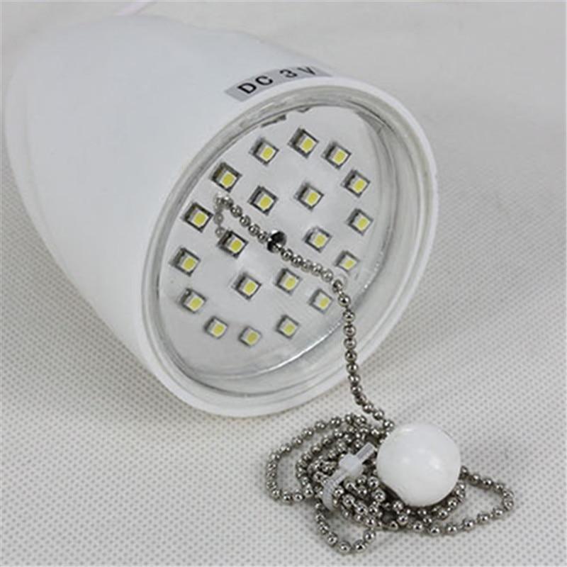все цены на LED Solar Energy Ceiling Light Home Outdoor Indoor Landscape Waterproof Pull-line Switch Chandelier Super Bright Lamp decoration