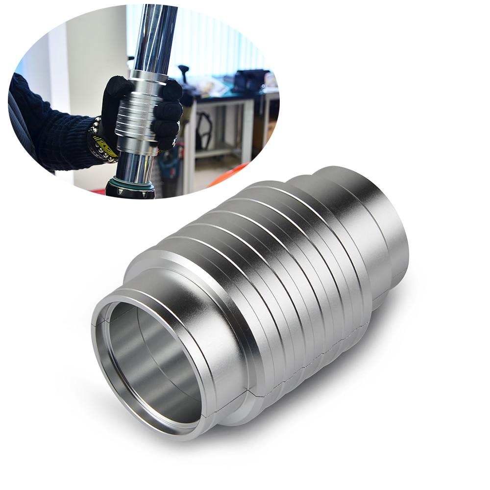 47mm 48mm Fork Oil Seal Driver Tool for Kawasaki KX125 2000 2005 KX250 2000 2013 KX250F