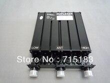 מהדר Duplexer: 50 W N uhf מחבר 6 חלל Duplexer SGQ 450D