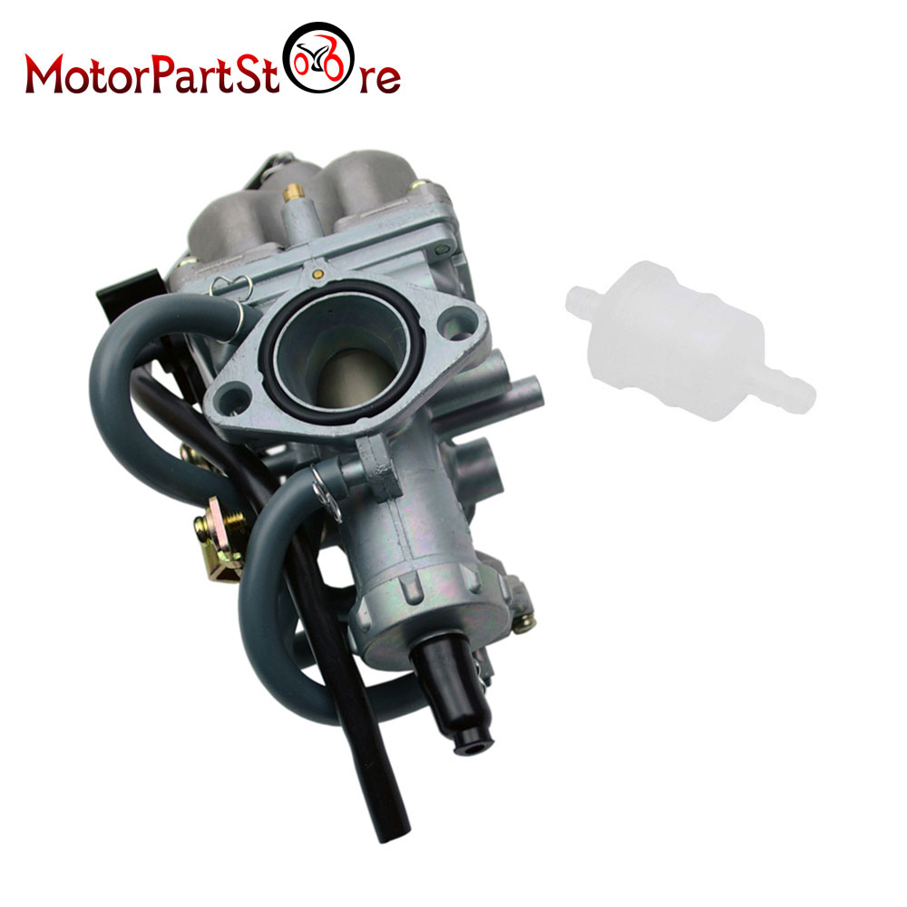 new carburetor with fuel filter for honda trx 250 trx250 recon 1997new carburetor with fuel filter for honda trx 250 trx250 recon 1997 2001 trx250te trx250tm engine part carb d15 in carburetor from automobiles \u0026 motorcycles