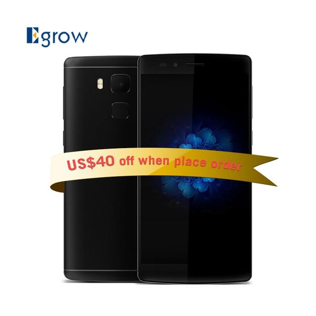 Original Vernee Apollo X K558W Deca Core Android 6.0 Mobile Phone 5.5 Inch Fingerprint Cell Phone 4G RAM 64G ROM Smartphone
