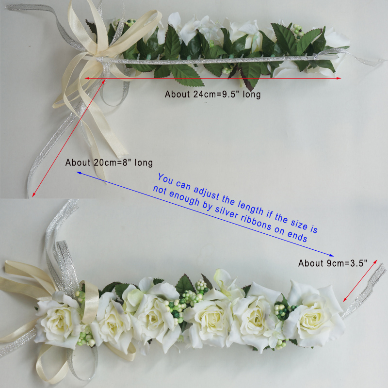 Head Wreath Picture More Detailed Picture About