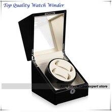 Роскошные RLX часы автоматические часы намотки коробка анти-обмотки коробка женщин дамы мужчин мужские часы рождественский подарок GC03-S105BW