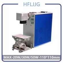 20w 30w 50w pipeline bearing fiber laser marking machine/ laser marking machine portable fiber/ marking machine