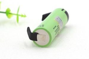 Image 4 - Liitokala 100% original novo ncr18650b 3.7 v 3400 mah 18650 bateria recarregável de lítio baterias de folha de níquel diy