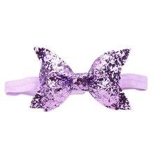 Cute Bowknot Headband for Babies