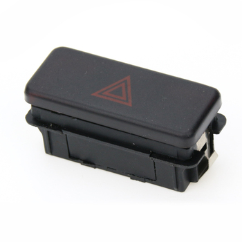 61311374220 / 61-31-1-374-220 Emergency Warning Stop Flasher Hazard Switch For BMW E31 E32 E 34 E36 Z3 61311374220 image