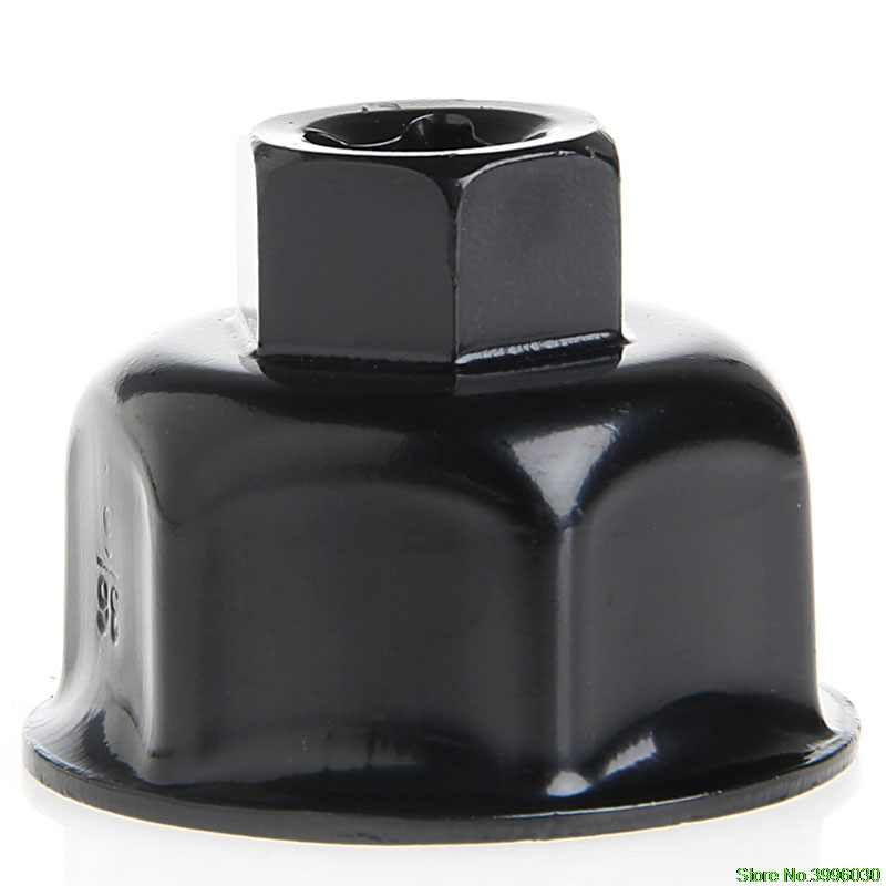 New Car Oil Filter Wrench Cap Socket 36mm 3/8