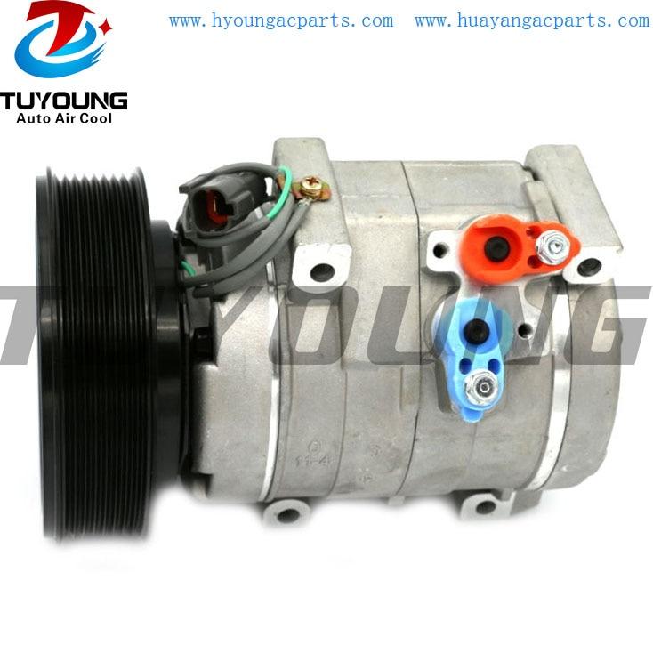 PN# 305-0325 AC Compressor for Caterpillar 322C 325D 345D 349D 10S17C 447160-0720 447260-8390