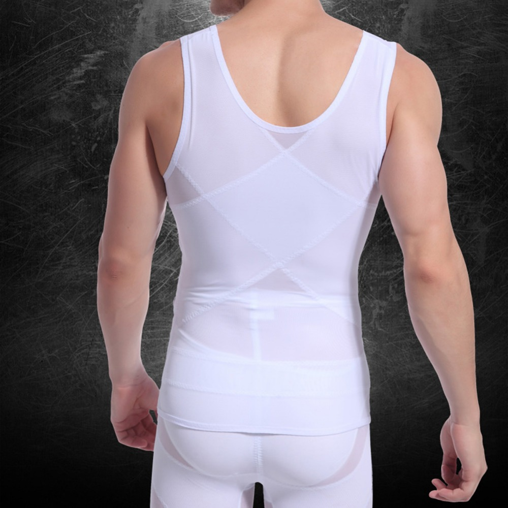 eb5f19b42d Aliexpress.com   Buy Mens Body Slimming Tummy Waist Belly Corsets Girdle  Shapewear Underwear Shaper 2017 Hot from Reliable men body slimming tummy  suppliers ...