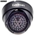 GADINAN 12 V 48 Led hilfslicht IR Infrarot nachtsicht Unterstützen Led lampe ABS Kunststoffgehäuse Für Videoüberwachung kamera-in CCTV Zubehör aus Sicherheit und Schutz bei