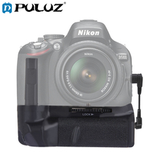 лучшая цена PULUZ Vertical Camera Battery Grip for Nikon D5200 / D5300 Digital SLR Camera