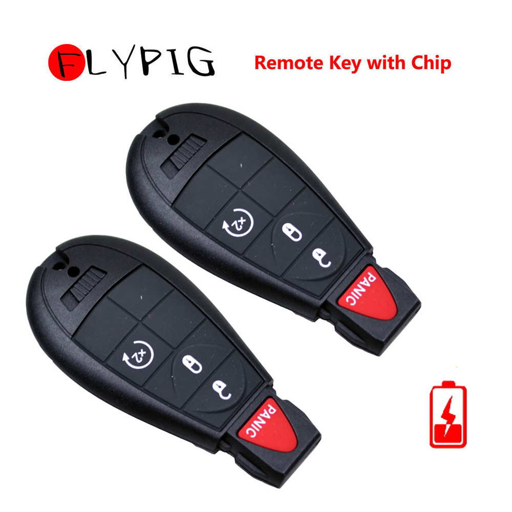 US $14 07 |2PCS NEW For Dodge Ram 1500 2500 3500 4500 Fobik Remote Star Key  Fob Keyless Remote D10-in Car Key from Automobiles & Motorcycles on