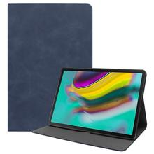 Tablet cover case for Samsung Galaxy Tab S5E 2019 SM-T720 SM-T725 new released tab 10.5 tablet stand