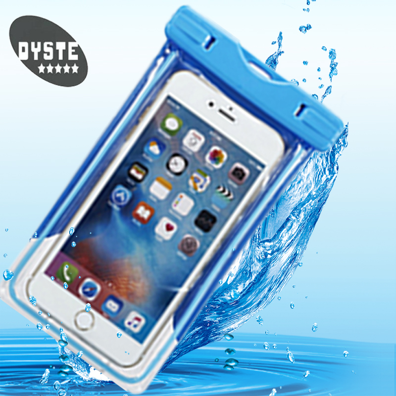 Waterproof Bag For xiaomi redmi mi a1 5x Waterproof Case Diving Camera Mobile Dry Cover For xiaomi redmi mi a1 5x Phone Pouch