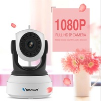 Vstarcam C24S 1080P Full HD IP Wireless Camera P2P Onvif WIFI Security Camera Surveillance CCTV Cam