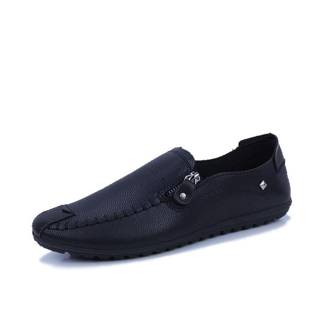 Men's Casual Breathable Loafers Shoe