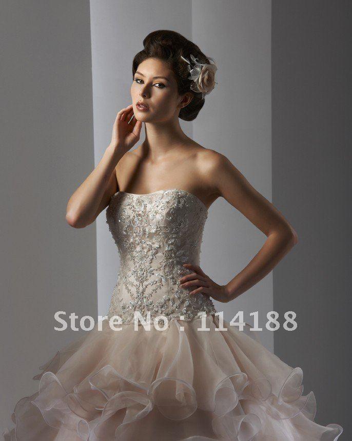 wedding dress bra slae bride top grade wedding dress bra embroidered bead