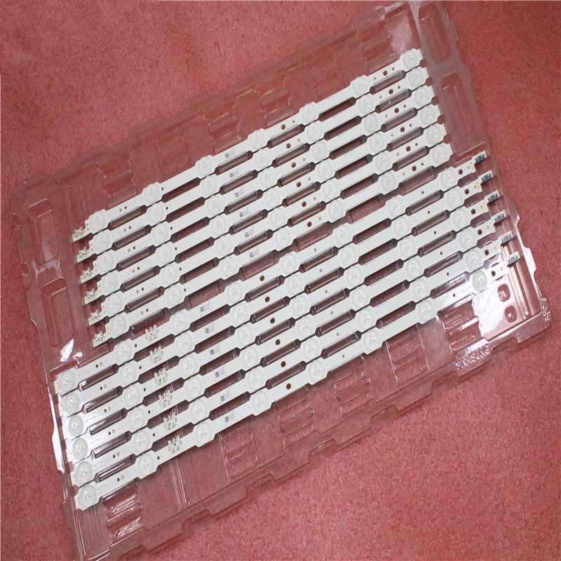 LED Backlight Strip 15 Lamp For SamSung 55