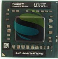 AMD Quad-Core A8-3500M 1.5Ghz/4M Socket FS1 A8 3500M AM3500DDX43GX A8-Series notebook APU Notebooks laptop
