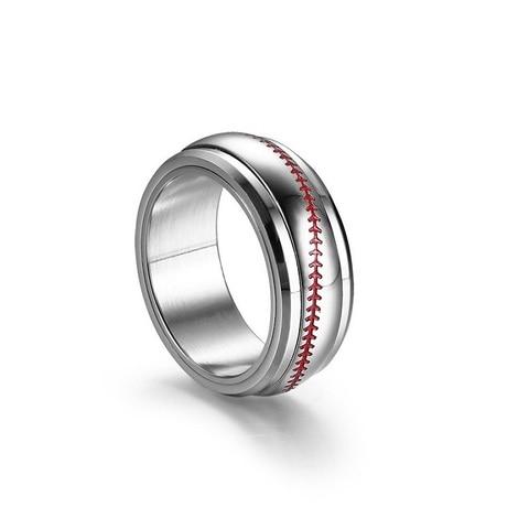 Купить рекомендуем высококачественные простые мужские кольца из нержавеющей