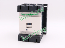 AC Contactor LC1D170 LC1-D170 LC1D170L7 200V LC1D170LE7 208V LC1D170M7 220V LC1D170N7 415V