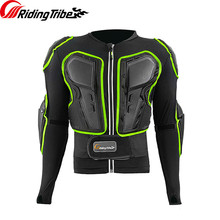 Riding Tribe Motorcycle Jacket Jaqueta Motoqueiro Unisex Full Body Armor Motocross Racing Protective Gear Chaquetas Ceket riding tribe motorcycle jacket racing jaqueta clothing motocross off road riding coat summer breathable mesh quick dry jackets