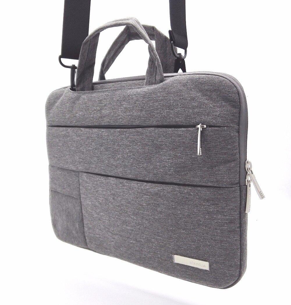 11 13 14 15.6 Nylon notebooktas Hoesje voor notebooktas voor Macbook - Notebook accessoires - Foto 5